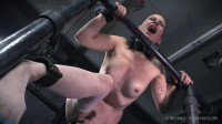 CruelBondage — Freya French