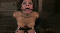 SB - Feb 13, 2013 - Hot Cougar with a deep throat, Huge nipples and shaved pussy - HD