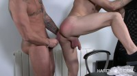Teacher's Pet (Frank Valencia & Rafa Marco) — HardKinks