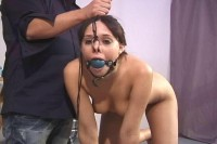 PowerShotz-Bobbi anal train