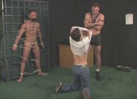 Masters and Slaves 2: Opposite Attractions & Ties That Bind ( Bound & Gagged )
