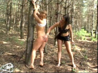 Backwoods Bad Girl