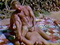 Hot Rods — Jack Wrangler (1977)