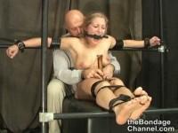 Bondage Stars Part 14 (2009)