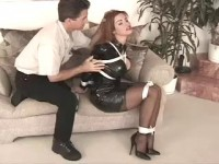 Jay Edwards – JEV-112 – Trussed Tart
