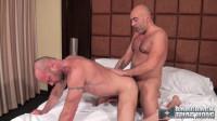 Bareback That Hole - Brian nude gay little boys Davilla & Chad Brock - bald dude bald minor.