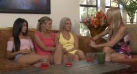 Lesbian Triangles scene 35