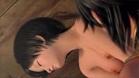 Dalmascan Night HD-Raw Releases In 2013