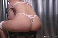 Secretary Bondage 4 (2013)