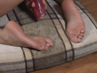 Foot Files Solos :Girls Barefoot And Their Toys (2005)