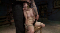 New 19 yr old gets the full treatment — Only Pain HD