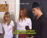 Dir 17 Private Religion School Part 01