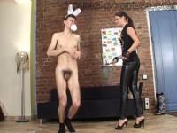 Ira's Bunny
