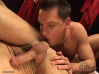 Beyond Compare Top Cock 1