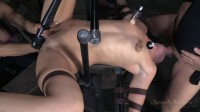 Girl Next Door Is Fisted and Deep Throated!