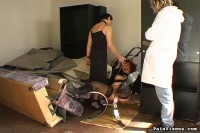 Painvixens — 09 Mar 2009 - Kinky Plumper Torment
