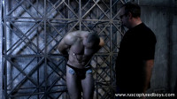 RusCapturedBoys – Striptease Dancer Boris 3