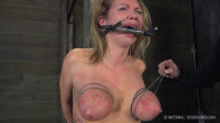 Infernalrestraints – Apr 12, 2013 – Painful Pleasure – Rain DeGrey – Cyd Black