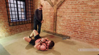 Failed shibari photoset - Part I