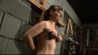 Yvette in the Dungeon 1