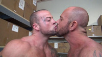 Raw Fuck Club — Sean Duran, Matt Stevens And Mario Cruz