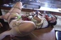 Extreme Japanese  Rope Bondage 13