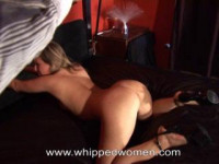 ExtremeWhipping - March 25, 2014 - Lesbos Play