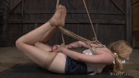 Delirious Hunter — Blondie in Bondage