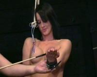 S.Slaves - Introducing Dannii Black