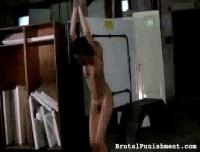 BrutalPunishment - Feb 01, 2013 - Breaking Her Silence