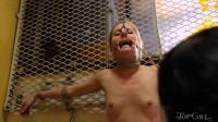 Odette Delacroix Breaking Pointe Part 1 (2014)