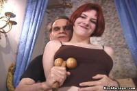 Rick Savage - Extreme Tit Torment 12 Megan