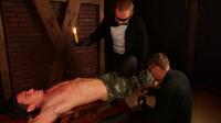RusCapturedBoys – Mister X Part 2 - vid, new, watch, video, very