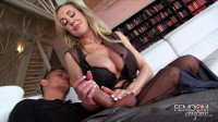 Brandi Love Stepm Milking Control (2016)