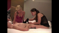 Goddess Vega And Princess Madison Small Penis Measuring
