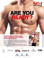 Men's Health Malaysia (February 2015)