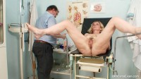 Tamara — 47 years woman gyno exam