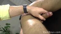 EastBoys Part One Massage Handjob — Sonny Braun