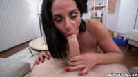 Cristal Caraballo — Slamming My Hot Cuban Maid FullHD 1080p