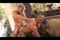 Arabian Monster Dicks Bareback