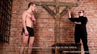 RusCapturedBoys - Rent-a-Body III - Ilya - Part I - 29.12.2015