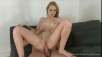 Classic Anal Creampie