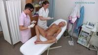 Gyno Clinic — Natasha Gyno Exam