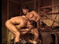 Brad Stone and Corey Stevens