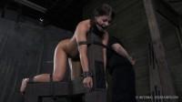 IR - Dungeon Slave - Part 2 - Mia Gold - HD