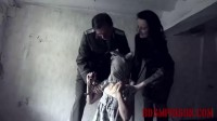 Bdsmprison – Spy Mirela Is Caught & Endures A BDSM Interrogation HD