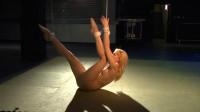 Ariel In Bondage Dance
