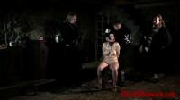 Fortune Teller Gypsy Sees Own Punishment Part 2 - BrutalDungeon