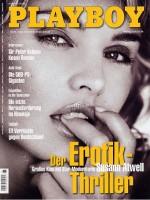 Playboy Gernany 2003