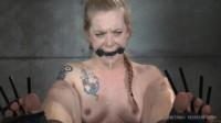 CruelBondage — Jeze Bell